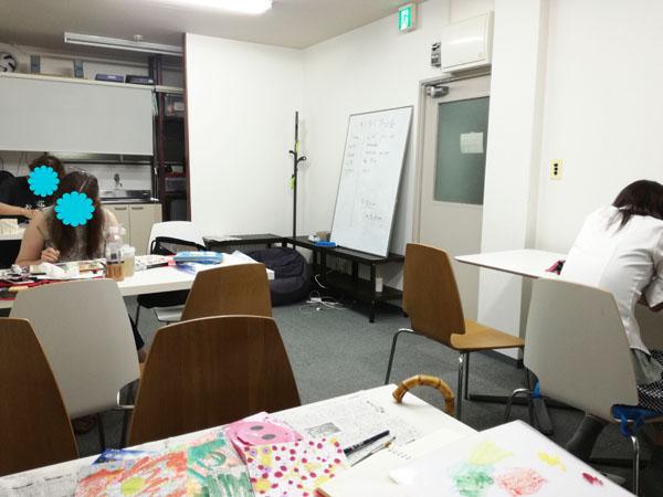 もくもくアート会 vol.7