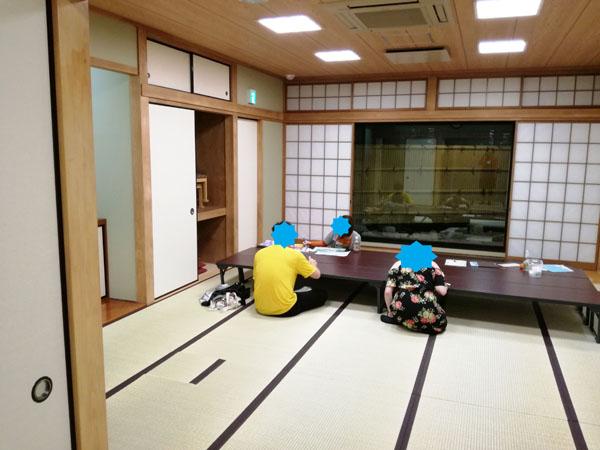 もくもくアート会 池袋 vol.5