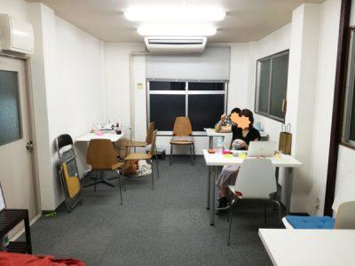 【活動報告】仕事後はアート活動☆新宿 もくもくアート会 vol.10