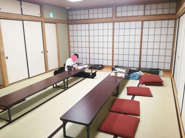 もくもくアート会 池袋 vol.6