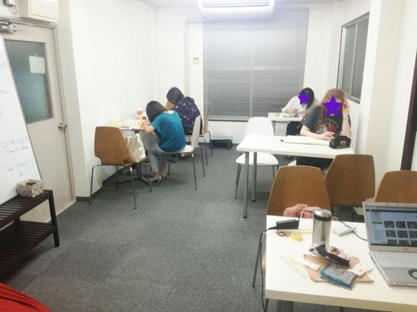 もくもくアート会 vol.33