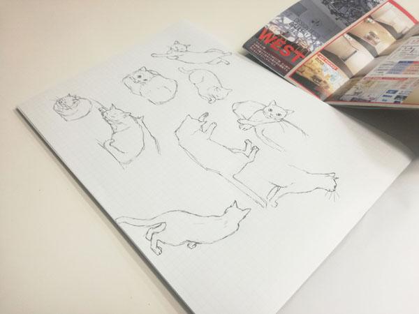 もくもくアート会 新宿vol.39