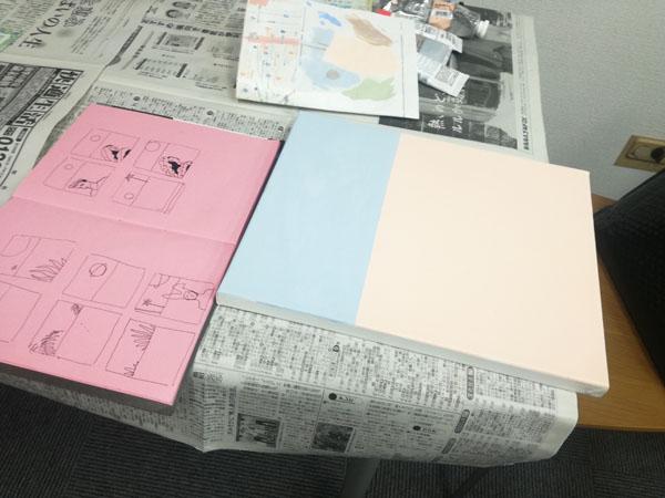 もくもくアート会vol.41