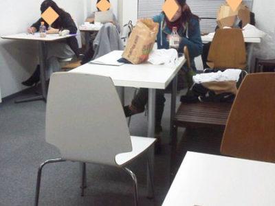 【活動報告】仕事後にアート活動☆新宿 vol.47 もくもくアート会
