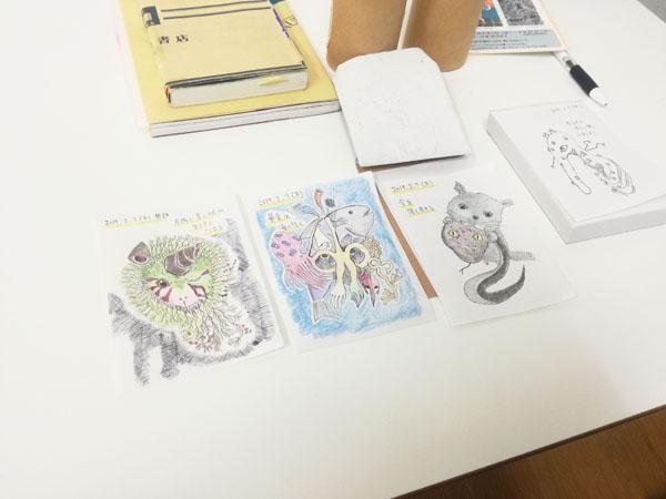もくもくアート会 vol.44