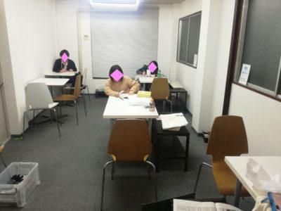 【活動報告】仕事後はアート活動☆新宿 もくもくアート会 vol.45